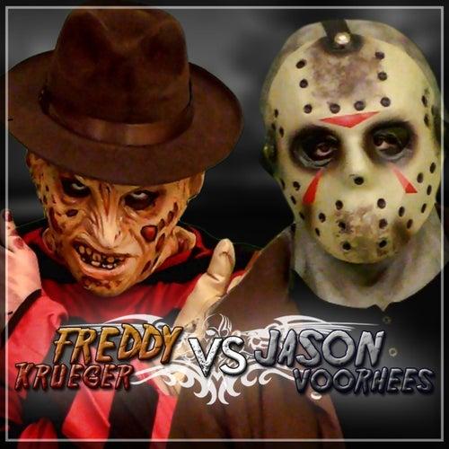 Freddy Krueger Vs Jason Voorhees Batalla De Rap Single Explicit