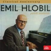 Emil Hlobil - Composer´s Portrait by Various Artists