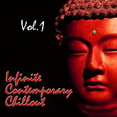 Infinite Contemporary Chillout, Vol. 1 de Various Artists
