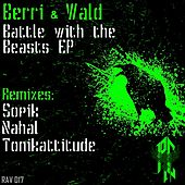 Battle with the beasts EP de Berri