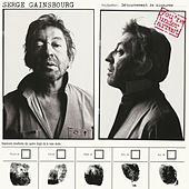 You're Under Arrest de Serge Gainsbourg