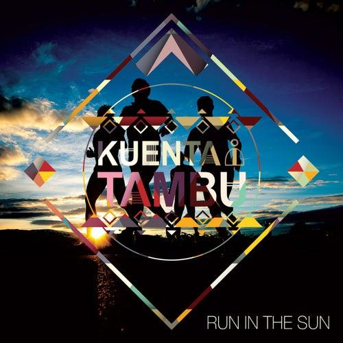 Run in the Sun by Kuenta i Tambu
