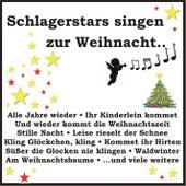 Schlagerstars singen zur Weihnacht von Various Artists