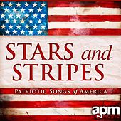 Stars And Stripes: Patriotic Songs of America by Patriotic Players