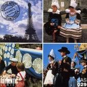 Authentic France by Daniel Janin