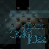 Urban Acid Jazz by Worldwide Harmonics