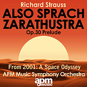 Also Sprach Zarathustra, Op. 30: I. Introduction (From