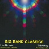 Big Band Classics by Les Brown