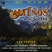 Vol.2 by Los Alteños De La Sierra