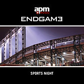 Sports Night by Various Artists