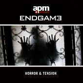 Horror & Tension by Various Artists