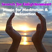 Search for Enlightenment: Music for Meditation & Relaxation by Various Artists
