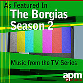 The Borgias (As Featured in the TV Series