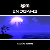 Magical Realms by Various Artists