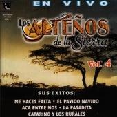 Vol.4 by Los Alteños De La Sierra