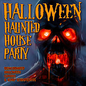 Halloween Haunted House Party: Reincarnated Halloween Classics & Scary Soundscapes von Halloween FX Productions