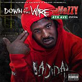 Down to the Wire: 4th Ave Edition von Mozzy
