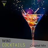 Cocktails by Wiki