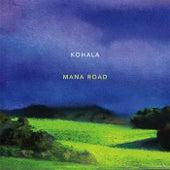 Mana Road de Kohala