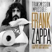 Transmission Impossible (Live) van Frank Zappa