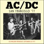 San Francisco '77 (Live) von AC/DC