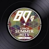 80s 12inch Summer Hits, Vol. 2 de Various Artists