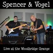 Live at the Woodbridge Grange de Spencer