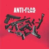 Cease Fires von Anti-Flag