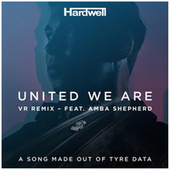 United We Are (Vredestein Remix) de Hardwell