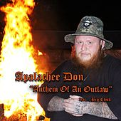 Anthem of an Outlaw (feat. Big Chuk) di Apalachee Don