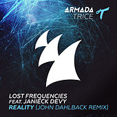 Reality (John Dahlbäck Remix) by Lost Frequencies