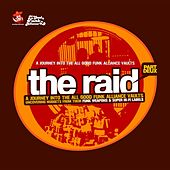 The Raid Part Deux by Various Artists