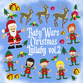 Christmas Lullaby Vol. 2 de Baby Wars