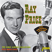 The Original Outlaw von Ray Price