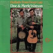 Ballads From Deep Gap by Doc Watson