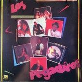 Los Pegaditos by Various Artists