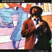 The Feeling EP by Darien Brockington