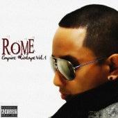 Empire Mixtape, Vol.1 by Rome