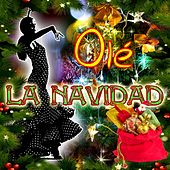Olé la Navidad by Various Artists