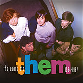 The Complete Them: 1964-1967 by Van Morrison