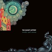 Smoke and Mirrors by Casket Lottery