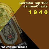German Top 100 Jahres-Charts 1940 de Various Artists