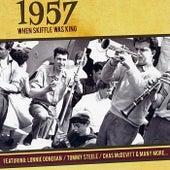 When Skiffle Was King 1957 de Various Artists