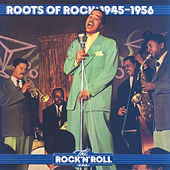 The Rock 'n' Roll Era - Roots of Rock 1945-1956 von Various Artists