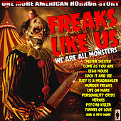 Freaks Like Us de Various Artists