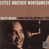 Tasty Blues by Little Brother Montgomery