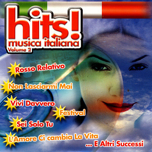 Hits! Musica Italiana (Vol. 2) by Various Artists