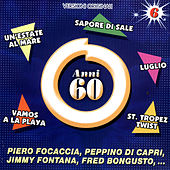 Anni 60 (Vol. 6) de Various Artists