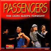 Passengers by Passenger (Pop)