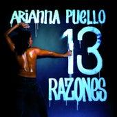 13 Razones by Arianna Puello